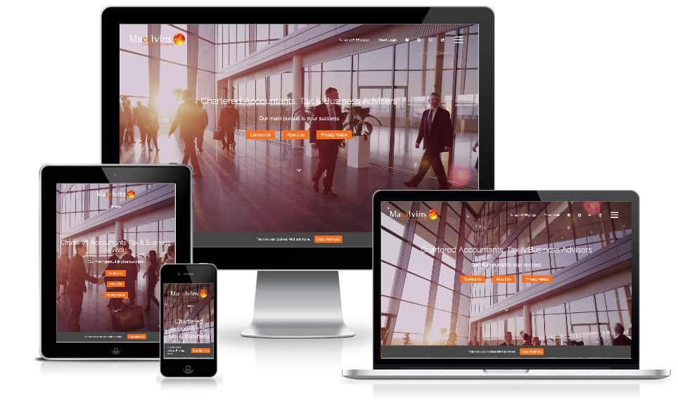macalvins website