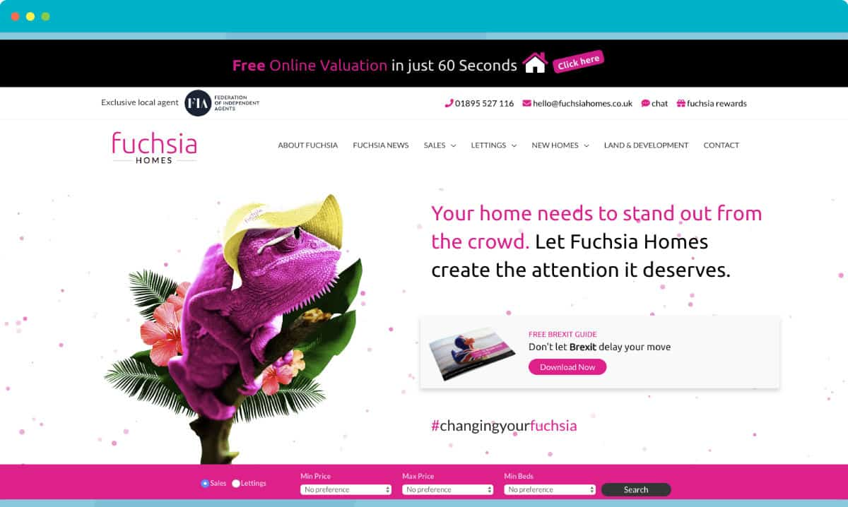 fuchsia-homes